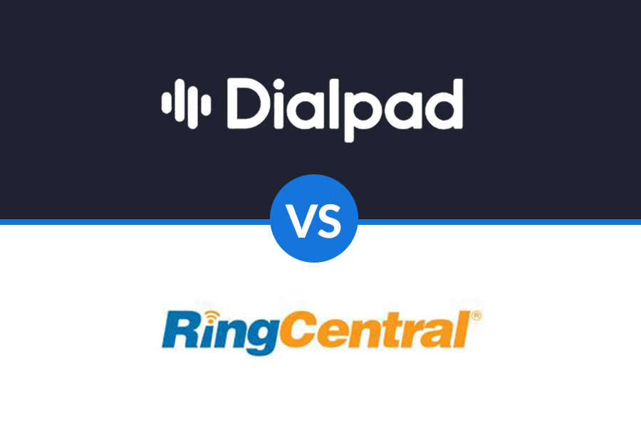 Dialpad vs  RingCentral: Price, Features & What's Best in 2019