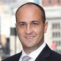 Larry Friedman, Real Estate Investor and Co-Founder of SDF Capital
