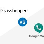 grasshopper vs google voice