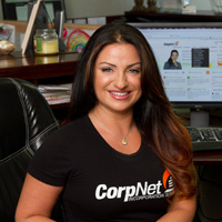 CorpNet.com - Top Small Business Influencers of 2019
