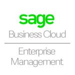 Sage Business Cloud Enterprise Management
