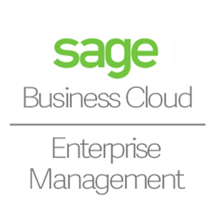 Sage Business Cloud Enterprise Management Reviews