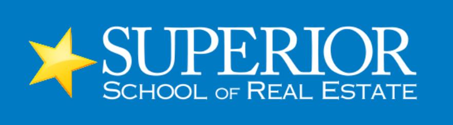 Superior School of Real Estate logo