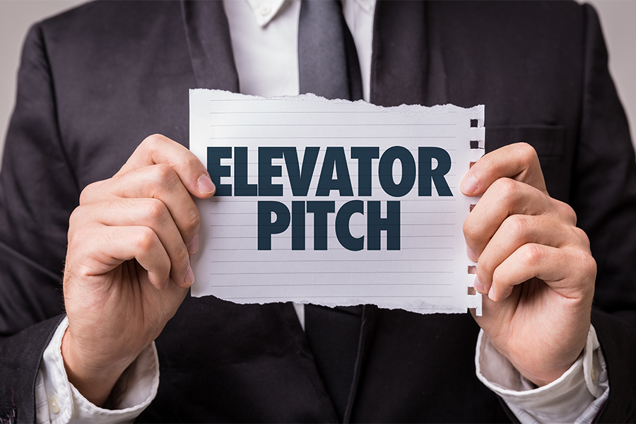 Top 25 Elevator Pitch Tips & Examples From the Pros