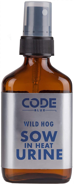 Sow in Heat Urine bottle