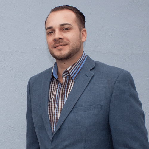 Angelo Mendola, the Chief Operating Officer of Priority Payments - merchant cash advance