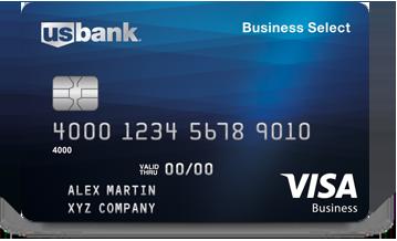 U.S. Bank Business Platinum Card