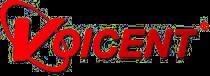 Voicent logo