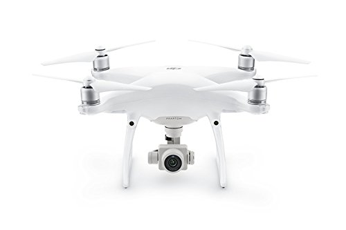 DJI Phantom 4 PRO for real estate drone photography