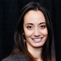 Headshot of Sarah Larbi