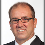 Headshot of John Myers