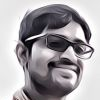 Headshot of Venkat