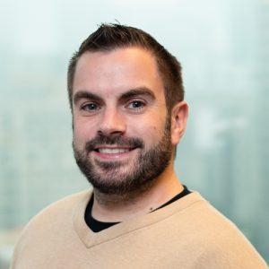 Headshot of Derek Erwin, Content Director, Lighter Capital