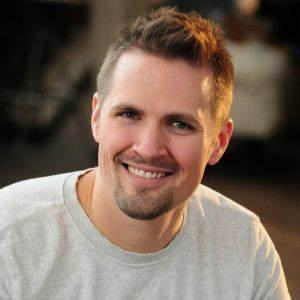 Headshot of Seth Williams