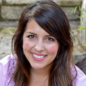 Headshot of Sara Malek Barney