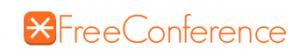 freeconference logo
