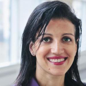 Talya Miron-Shatz public speaking tips - tips from the pros