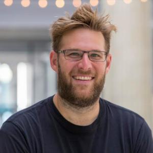 Zack Miller public speaking tips - tips from the pros
