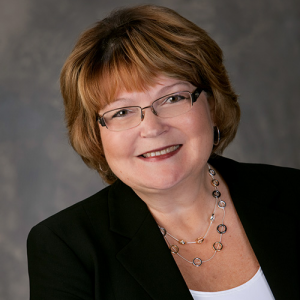 Headshot of Terri Brustad, Manager of Content Services, NAPCP