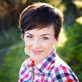 Headshot of Joanne Wiebe