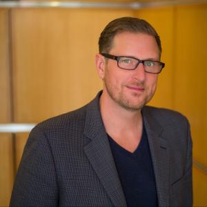 Headshot of David Nilssen, CEO, Guidant Financial