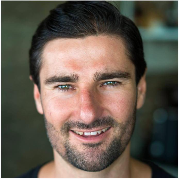 Liam Austin, Co-Founder, Entrepreneurs HQ - best cloud hosting