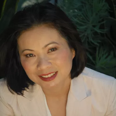 Headshot of Ky Trang Ho, SEO Specialist & PR Consultant, Key Financial Media LLC