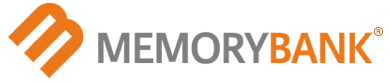 logo of MemoryBank