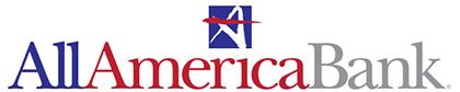 logo of AllAmericaBank
