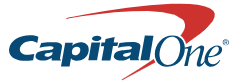 logo of CapitalOne