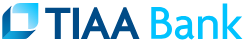 logo of TIAA Bank
