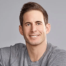 Tarek El Moussa - Fix and Flip projects with high ROI - Tips from the pros