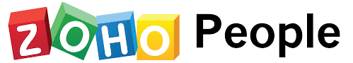 Zoho People logo