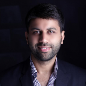 Mohit Tater - linkedin tips - tips from the pros