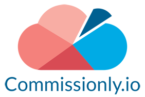 logo of Commissionly