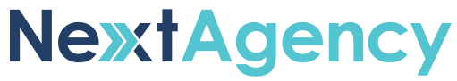 logo of NextAgency