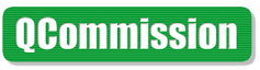 logo of QCommission