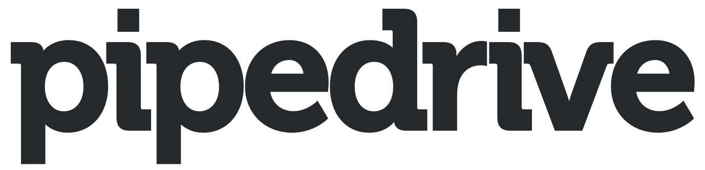 logo of Pipedrive