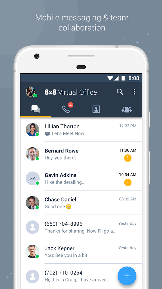 6 Best VoIP Apps for 2019