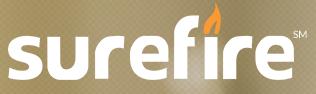 Surefire CRM logo