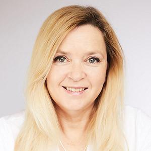 Headshot of Kathy Pay