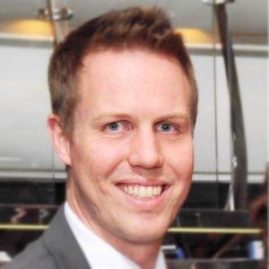 Headshot of Kevan Lee