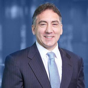 Headshot of Thomas Simeone, Managing Partner, Simeone & MIller LLP