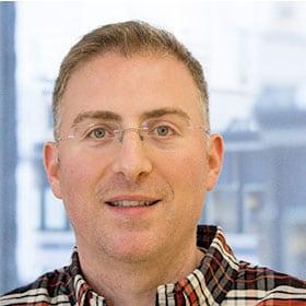 Steven Kramer - customer experience management