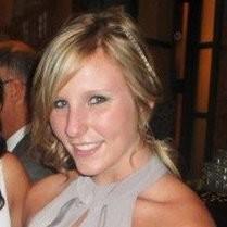 Headshot of Danielle Thayer, Senior Account Executive, Havas Formula