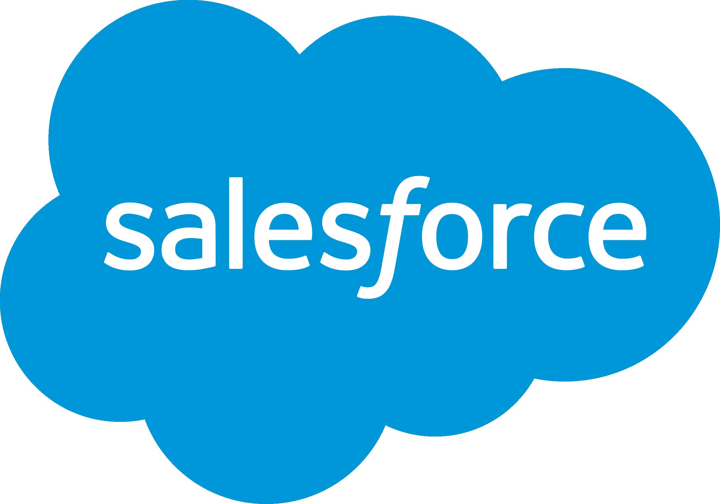 Salesforce - mailchimp crm