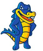 logo of HostGator