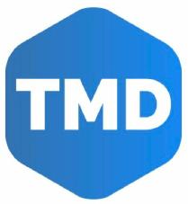 Logo of TMD Hosting