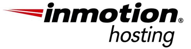 Logo of Inmotion Hosting