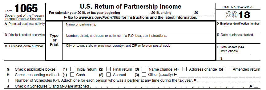 How to Prepare Form 1065 in 8 Steps [+ Free Checklist]